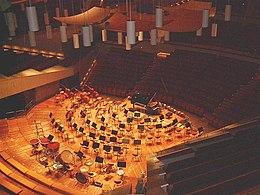 Sala de conciertos wikipedia la enciclopedia libre for Definicion de espectaculo