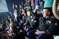Oregon National Guard Soldiers at KISS rock concert 160709-Z-ZJ128-007.jpg