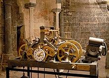 costruzione razionale negozio online carino e colorato Museo dell'orologio da torre - Wikipedia
