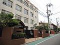 Osaka City Yoshino elementary school.JPG