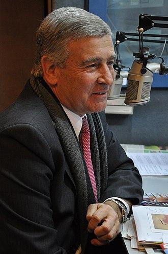 Oscar Aguad - Image: Oscar Aguad