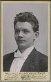 Oscar Bergström, porträtt - SMV - H1 114.tif