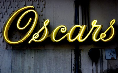 Vägbeskrivningar till Oscarsteatern med kollektivtrafik