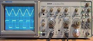 tektronix analog oscilloscopes wikipedia rh en wikipedia org