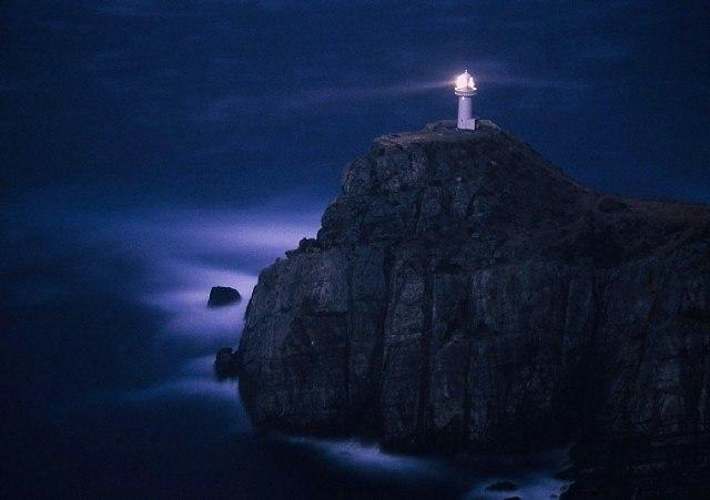 Osezaki lighthouse