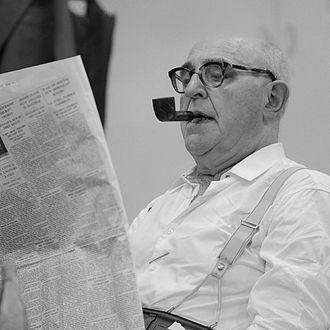 Ossip Bernstein - Ossip Bernstein (1961)