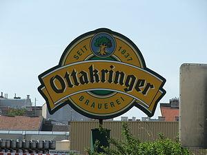 Brauerei Ottakringer - Company logo