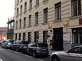 Otto Wagner Linke Wienzeille 38 Vienna - 2 (12105083486).jpg