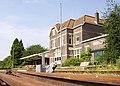 Oude treinstation station Veendam.JPG