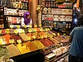 Outdoor spice market-keeping buyers in line-ian-w-scott.jpg