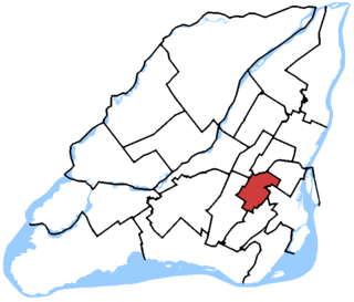 Outremont (electoral district) Federal electoral district