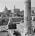 Overzicht van het Forum van Augustus, Bestanddeelnr 191-1190.jpg