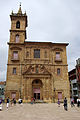 Oviedo 01 Iglesia de San Isidoro el Real by-dpc.jpg