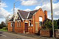Owmby - Primitive Methodist Chapel - geograph.org.uk - 70159.jpg