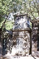 Tomb of Gouyon