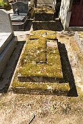 Tomb of Trolley de Rocques