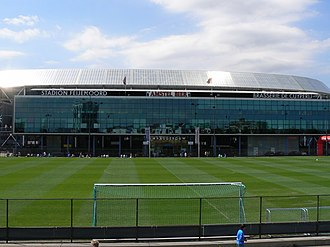 Feyenoord - De Kuip in 2006