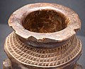 PA270946 e detail Head with a recessed container, Chokwe people, DRC (15708755992).jpg