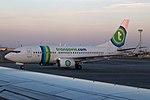 PH-XRX 737 Transavia CPH.jpg