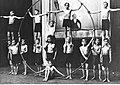 PIC 1-P-1077-2 Pokaz w teatrze polskim kat 1934 12 08.jpg
