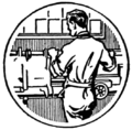 PSM Practical workers section logo for volumes 88 and greater.png