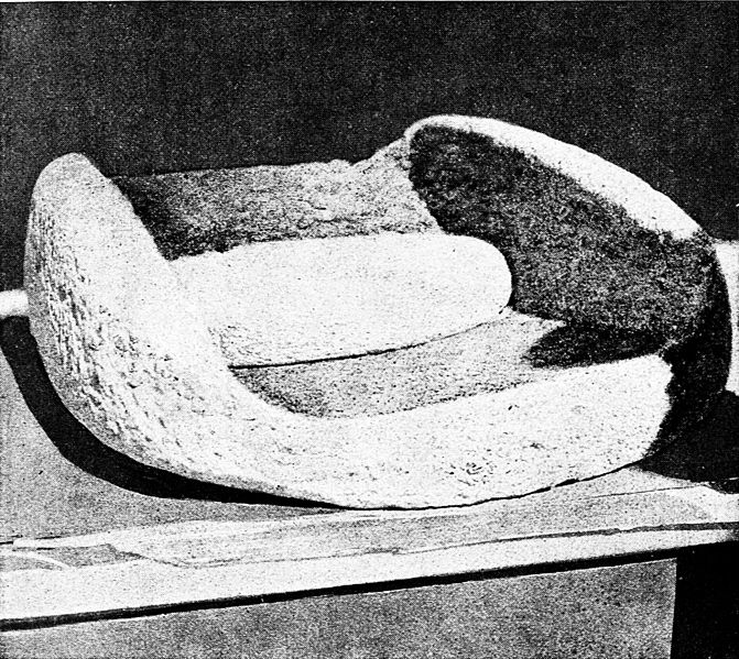 File:PSM V37 D778 Metate and grinding stone from casa grande.jpg