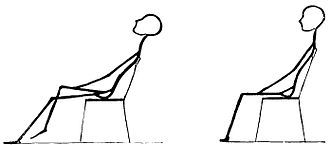 PSM V42 D037 Postures when relaxed and attentive.jpg