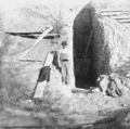PSM V62 D472 Entrance to the lansing excavations.png