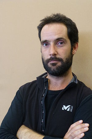 Pablo Ibarluzea