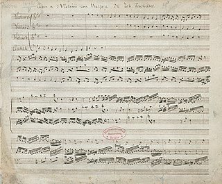 Pachelbels Canon Musical composition by Pachelbel
