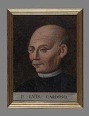 Padre Luís Cardoso