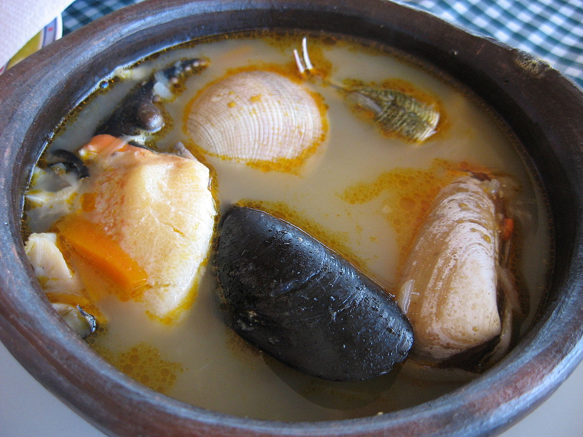 Chilean Food Recipes Easy