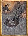Painting of Saint Antony and ship N 5 San Antone church Urtijëi.jpg