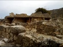 File:Palace of Minos, Knossos, Crete - no audio.webm
