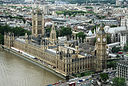 Palace of Westminster eye