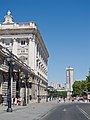 Palacio Real de Madrid y Torre de Madrid.jpg