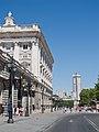 Palacio Real de Madrid y Torre de Madrid.jpg