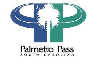 Palmetto Pass - PalPass Logo