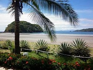 Los Santos Province - Image: Panamá Playa