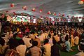 Panjabi Dance - Evening Function - Rawatpura Sarkar Ashram - Chitrakoot - Satna 2014-07-05 6799.JPG