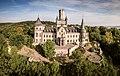 Panoramaaufnahme Schloss Marienburg cropped.jpg