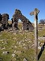 Pant Mawr ruins - geograph.org.uk - 693576.jpg