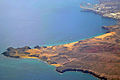Papagayo-Strände, Luftbild.JPG