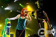 Paramore in Brazil 06.jpg