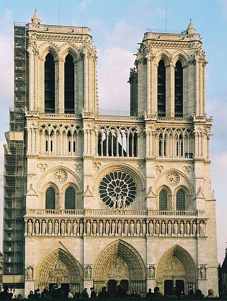 Notre Dame Tekst Analiza Opracowania Lektur