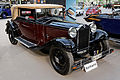 Paris - Bonhams 2014 - Lancia Astura 2nd Series Cabriolet - 1932 - 002.jpg