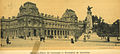 Paris - Place du Carrousel - Monument de Gambetta.jpg