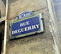 Paris - Rue Deguerry - plaque.jpg