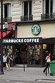 Paris 06 2012 Starbucks Coffee 3255.JPG
