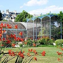 Le jardin d 39 acclimatation wikipedia la enciclopedia libre - Jardin d acclimatation a paris ...